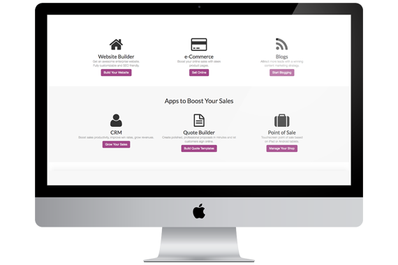 odoo open erp accounting software